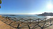 De-baai-van-strand-Portitxol