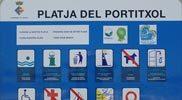 Info-bord-platja-Portitxol