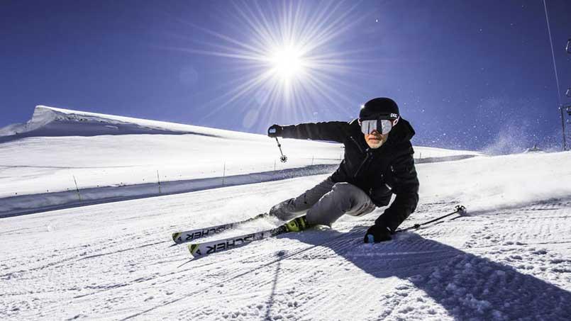 Skiën in de Spaanse Pyreneeën vanuit l'Escala