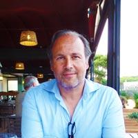 Vakantiehuis-l'Escala-oprichter-Andries-ter-Hennepe