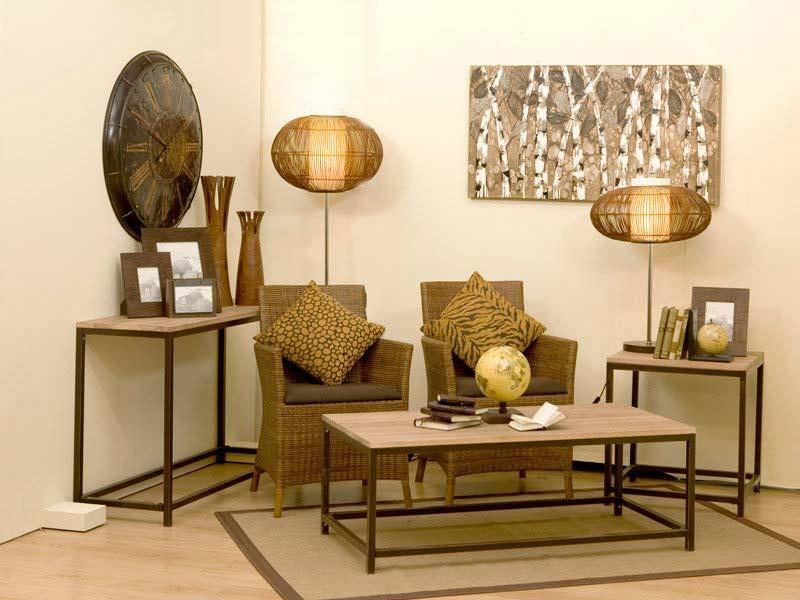 Sonja Casa i Estils heeft verschillende meubellijnen. Dit is Kioto.