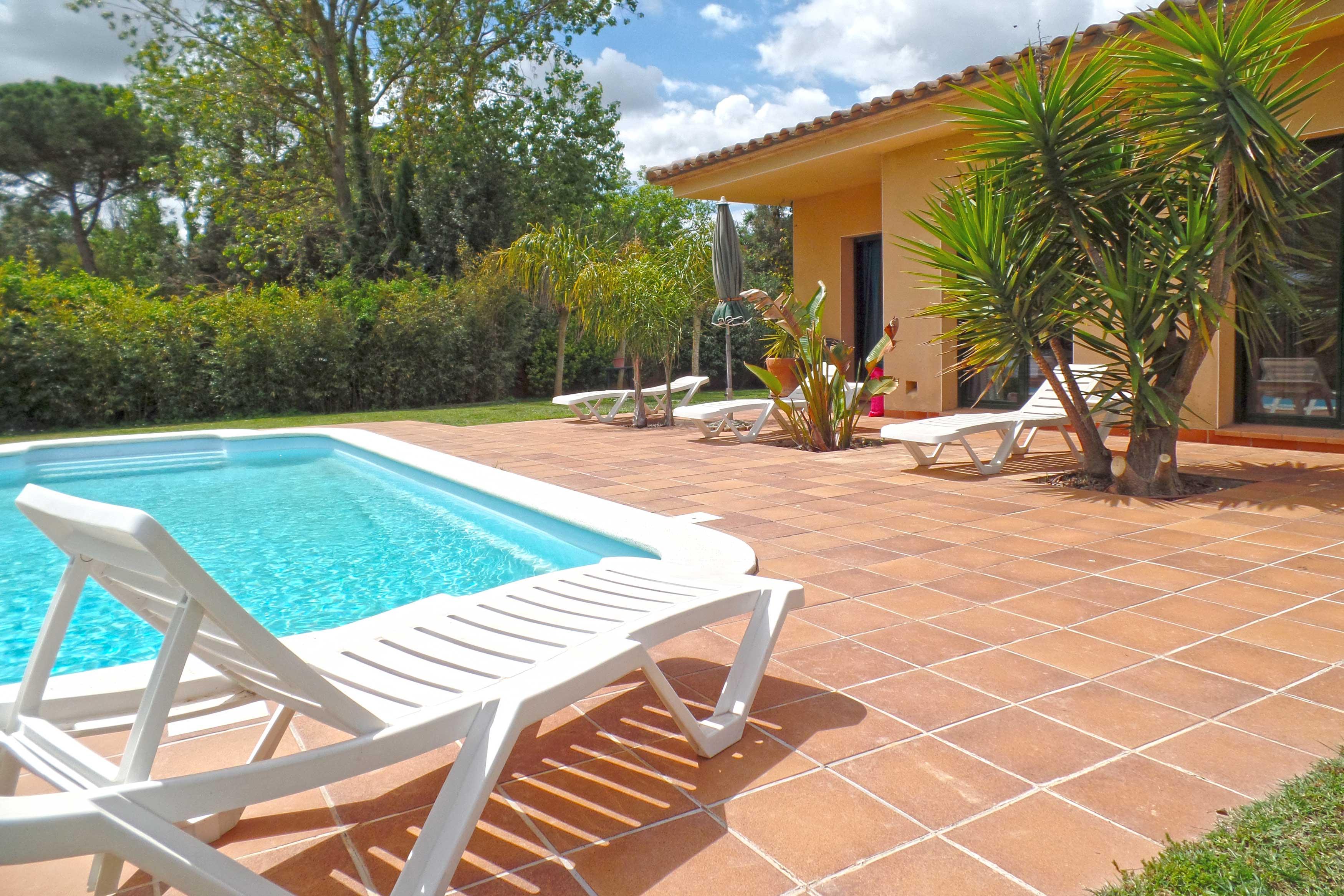Villa Oosterhoff met zwembad