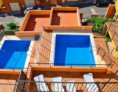 Casa Montseny 36