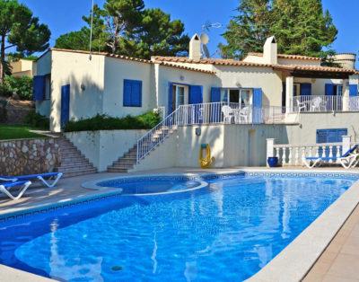 Villa Heemstede in La Torre Vella
